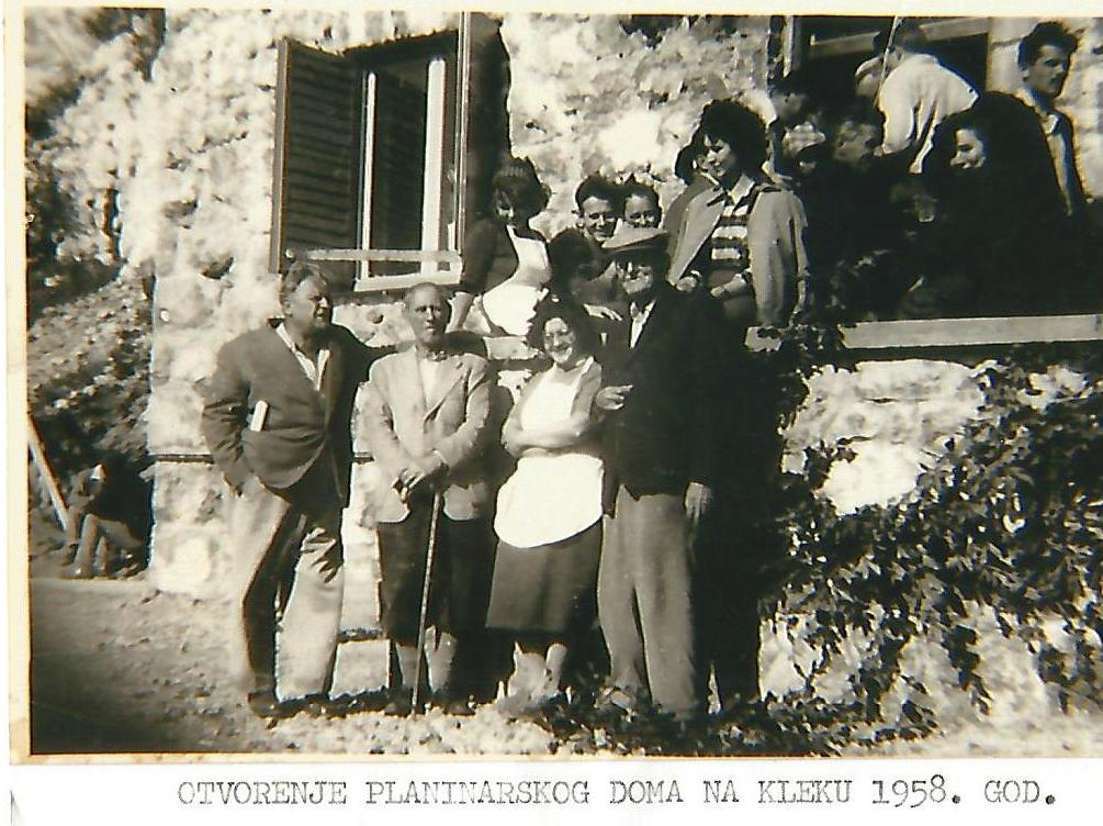 Fotografiju darovao Miljenko Pavešić